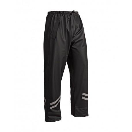 Pantalon de pluie Noir