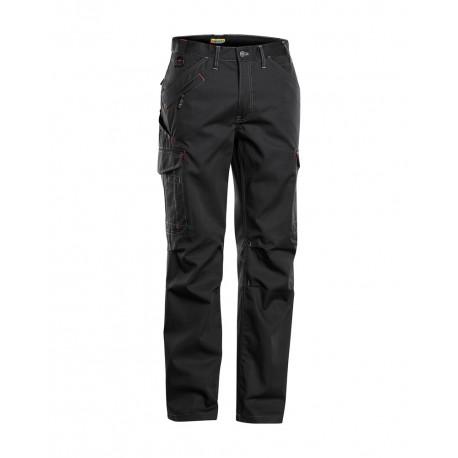 Pantalon profil  Xtreme Noir