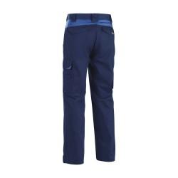 Pantalon Industrie Marine/Bleu roi