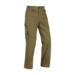 Pantalon Service plus Beige