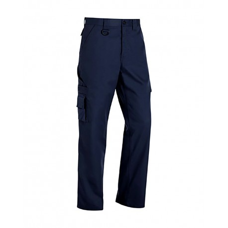 Pantalon Service plus Bleu Marine