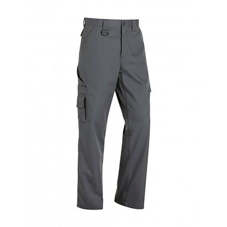 Pantalon Service plus Gris
