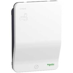 Borne de recharge Evlink Wallbox 7kW prise T2