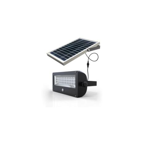 Projecteur solaire 7W