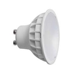 Ampoule LED - GU10 5W 6000K non dimmable 90°
