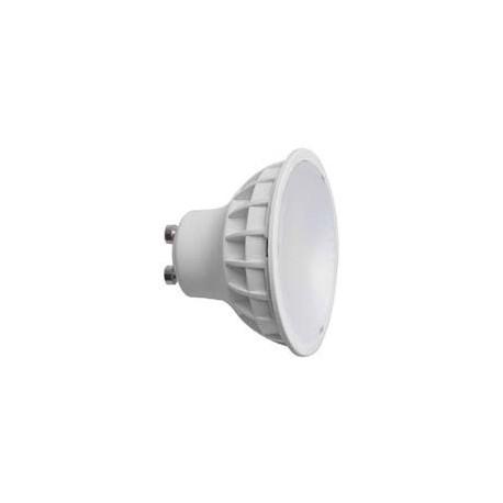 Ampoule LED - GU10 5W  6000K non dimmable 90°