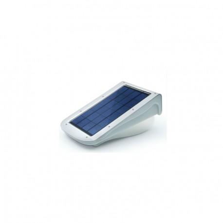 Applique solaire grise 3W