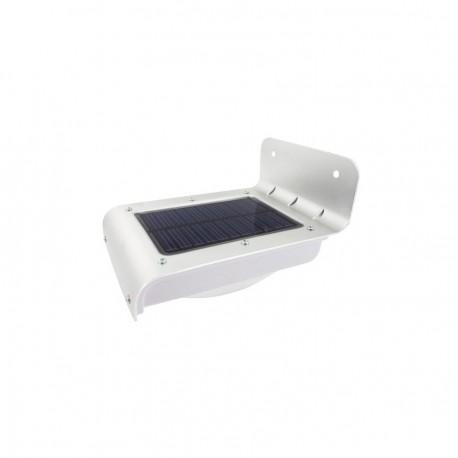 Applique solaire silver 1W