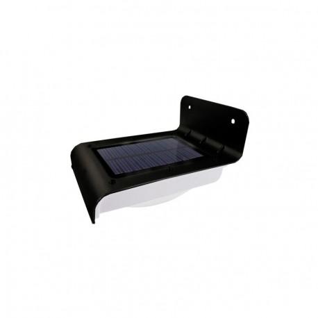 Applique solaire black 1W
