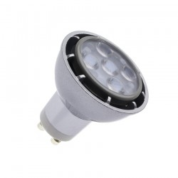 Ampoule LED - GU10 5W  4000K dimmable