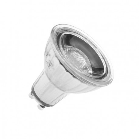 Ampoule LED - GU10 7W  3000K non dimmable