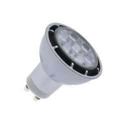 Ampoule LED - GU10 7W  8000K dimmable