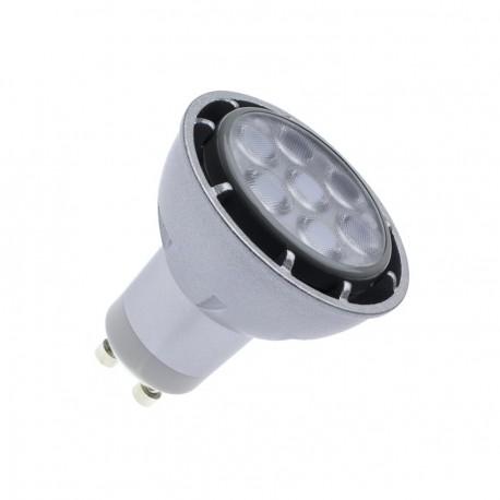 Ampoule LED - GU10 7W  8000K dimmable
