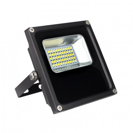 Projecteur Slim  LED 10W  4500K  IP66