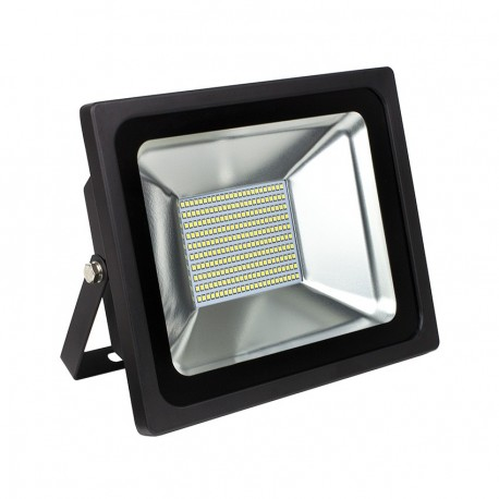 Projecteur LED  100W  4000K  IP66