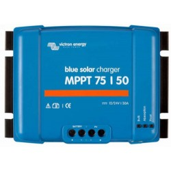 Blue Solar Charge controler Victron MPPT 75/50