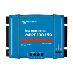 Blue Solar Charge controler Victron MPPT 100/50