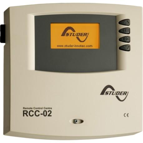 Studer RCC-02