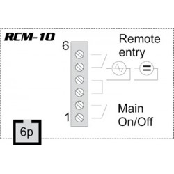 Studer RCM-10