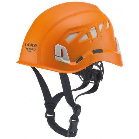 Ares Air orange Camp