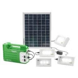 Homaya SHSO2 Solar Home System