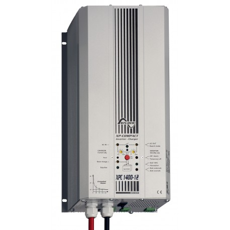 XPC 1400-12 Studer